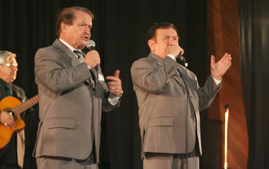 Especial de los mejores Dúos de voces masculinas ecuatorianas