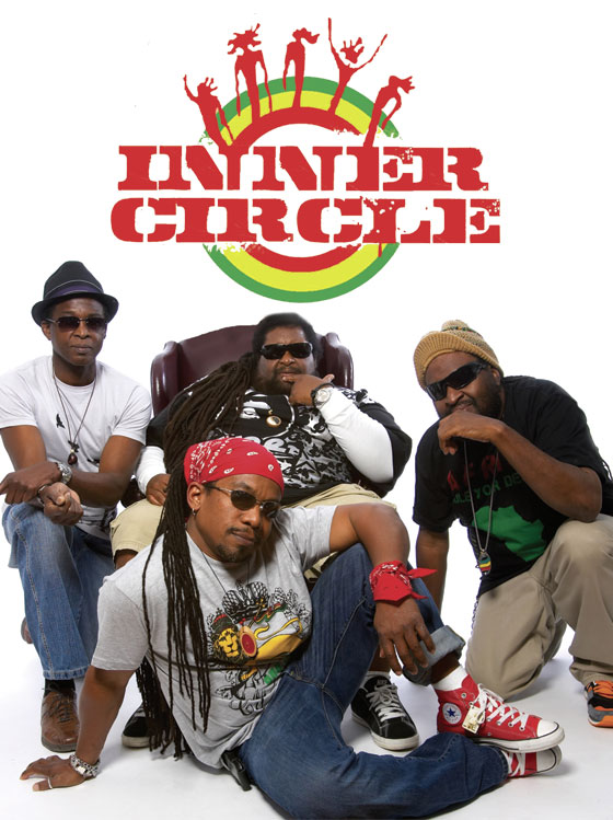 Especial Inner Circle