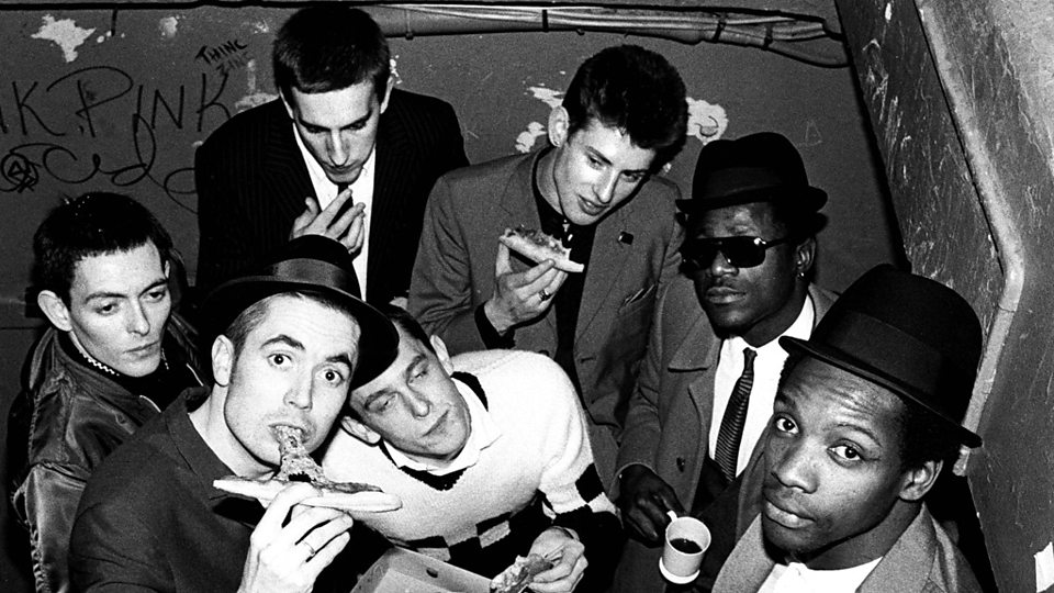 Jamaican Roots - The Specials again
