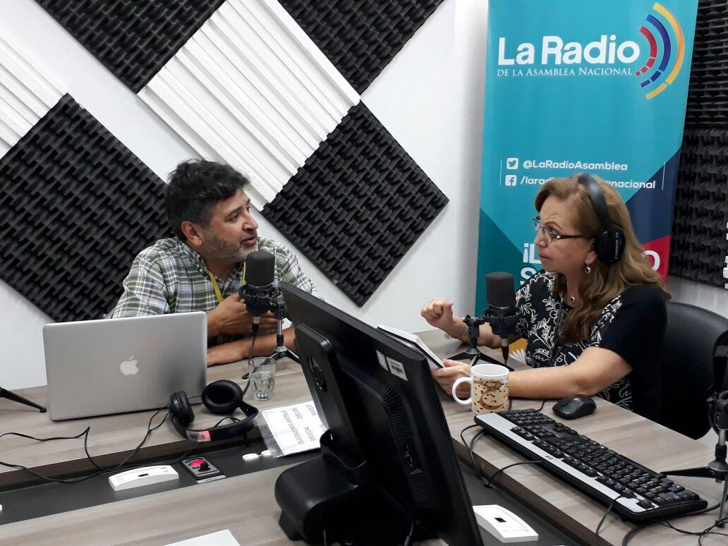 Pablo Ospina - Propuestas de nuevas políticas de educación superior
