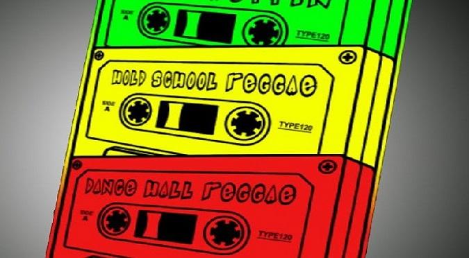 Old Tape Riddim