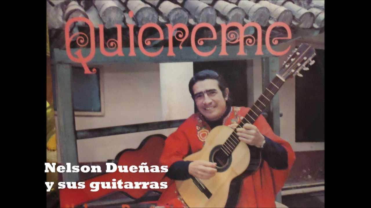 Especial de Nelson Dueñas