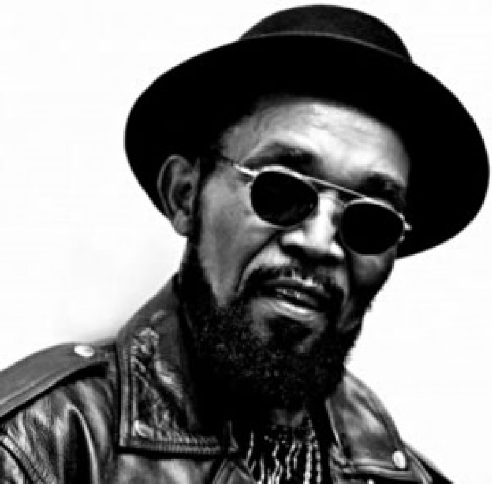 Prince Buster Playlist
