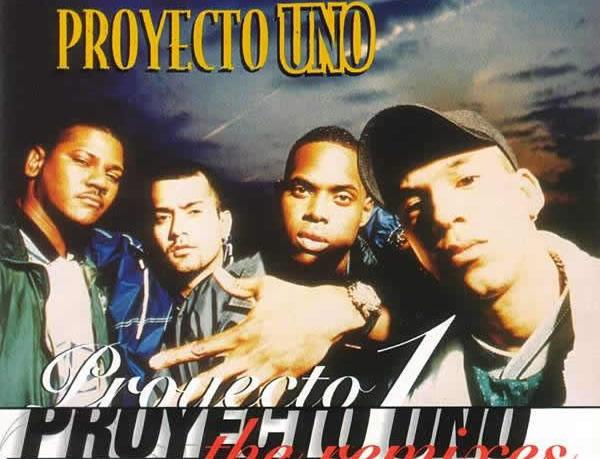 Proyecto Uno