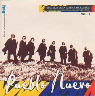 Especial de Pueblo Nuevo