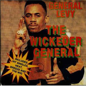 Especial General Levy