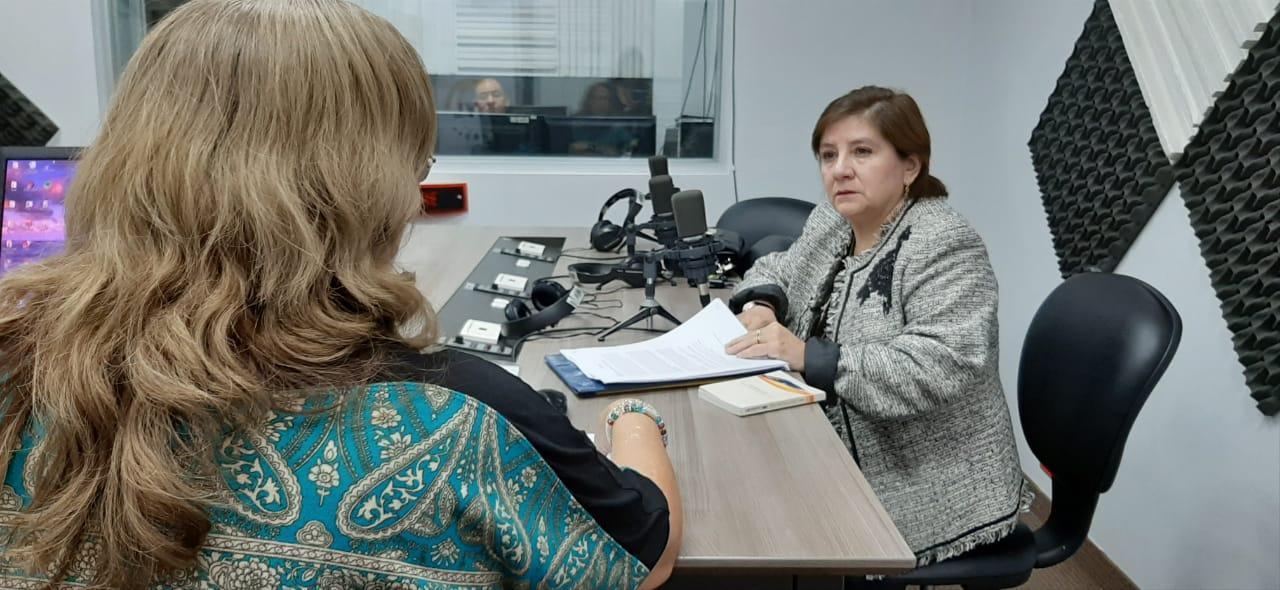 Ruth Arregui: devolución de cobros indebidos en bancos