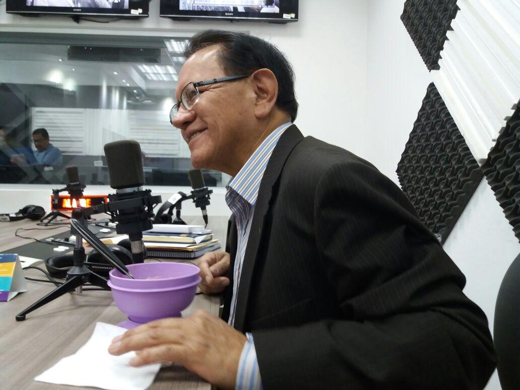 Raúl Auquilla: Un asambleísta más lojano que el repe