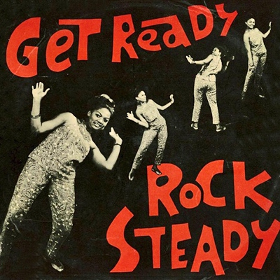 Rocksteady Mixtape