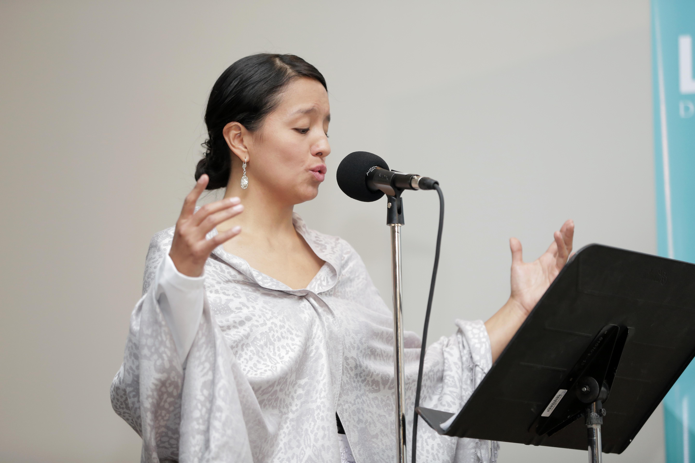 Manuela Espejo: el pecado de aprender