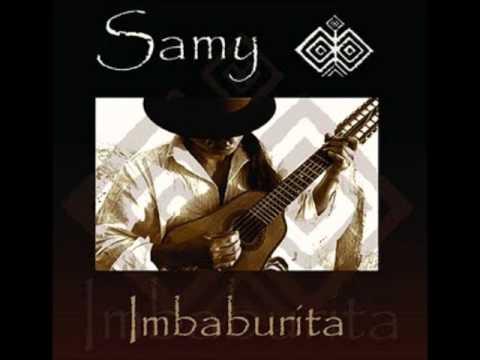 Sinchi Warmi Rimay - Entrevista con el grupo SAMY