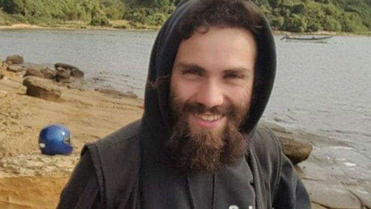 Desaparecidos...Caso Santiago Maldonado