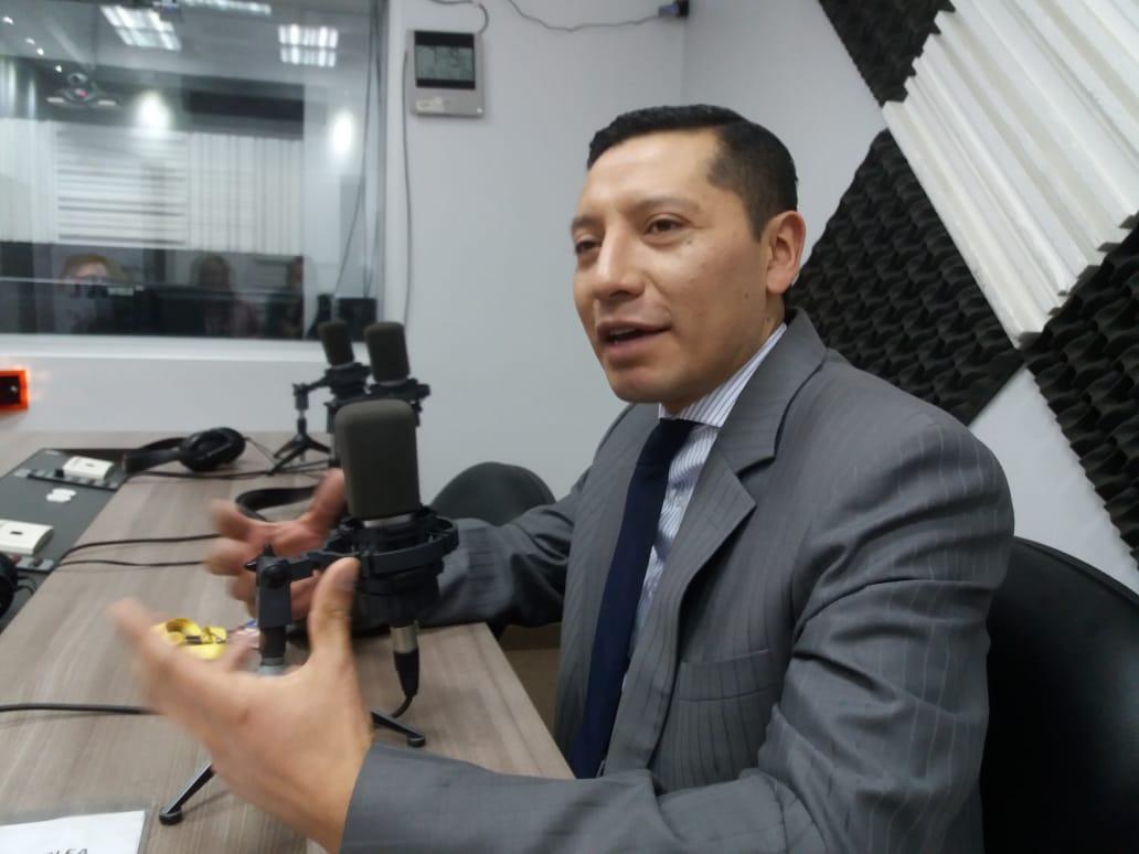 Santiago Cevallos: Día Mundial de la Propiedad Intelectual