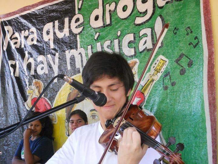 Arte y la cultura en los jóvenes en tiempos de cuarentena