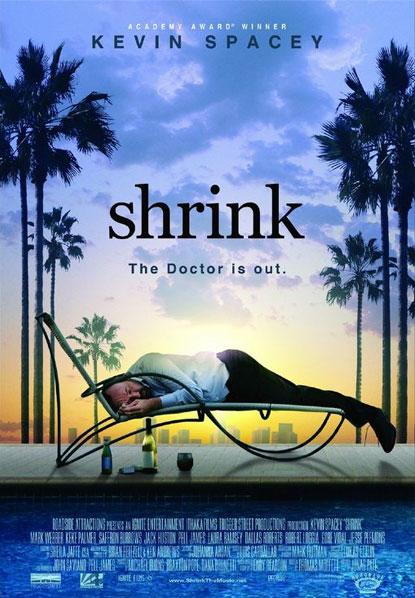 Shrink (2009