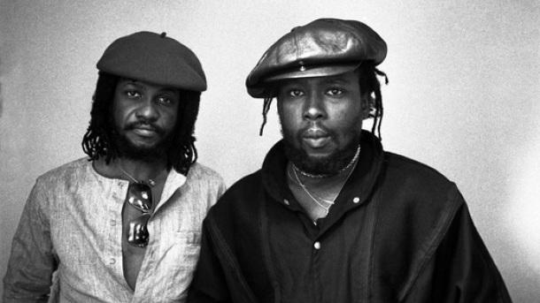 Jamaican Roots - Reggae Royals
