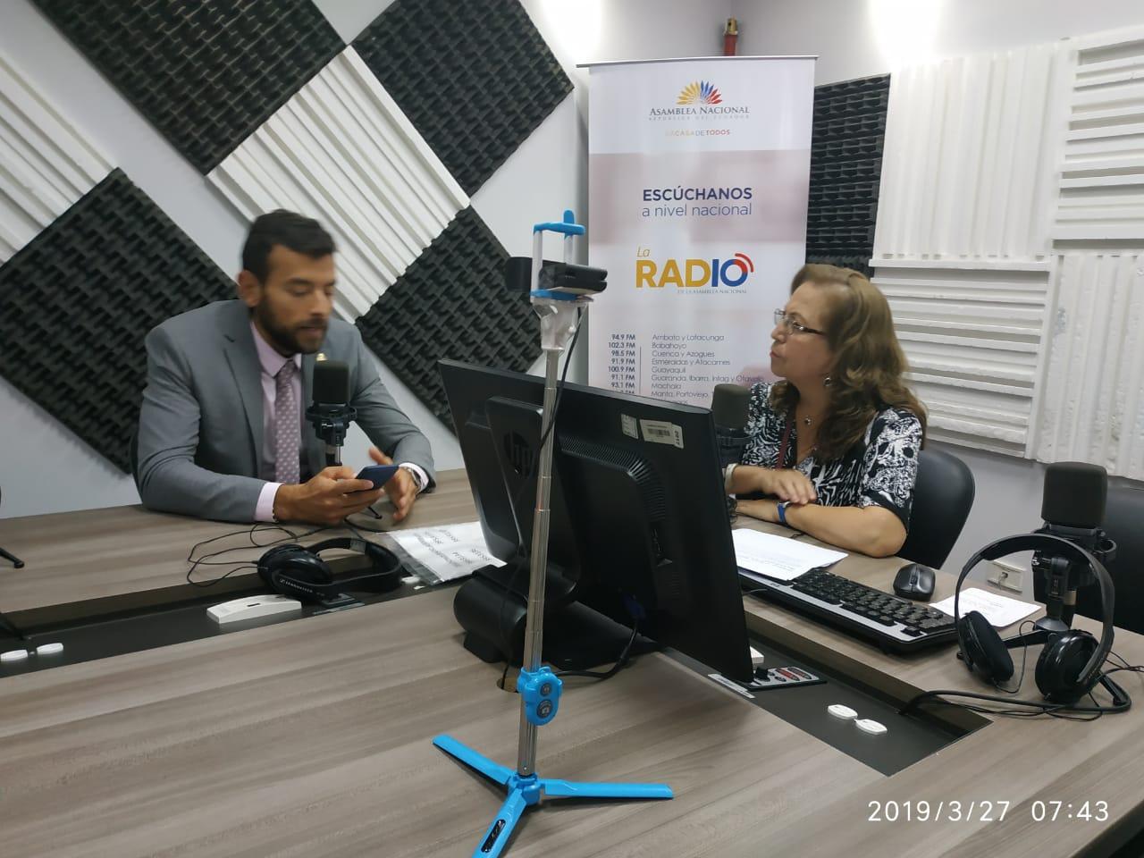 Sebastián Palacios: veto a Proyecto de Ley de Prevención de Violencia en el Deporte