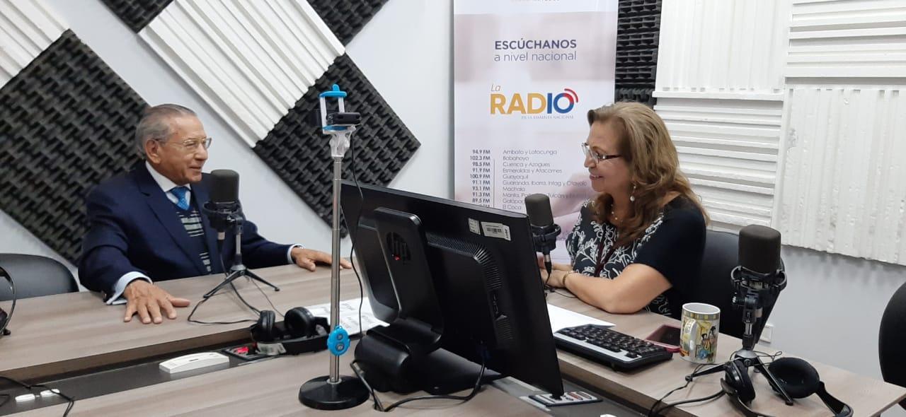 Gustavo Medina: proceso de evaluación de magistrado de la CNJ