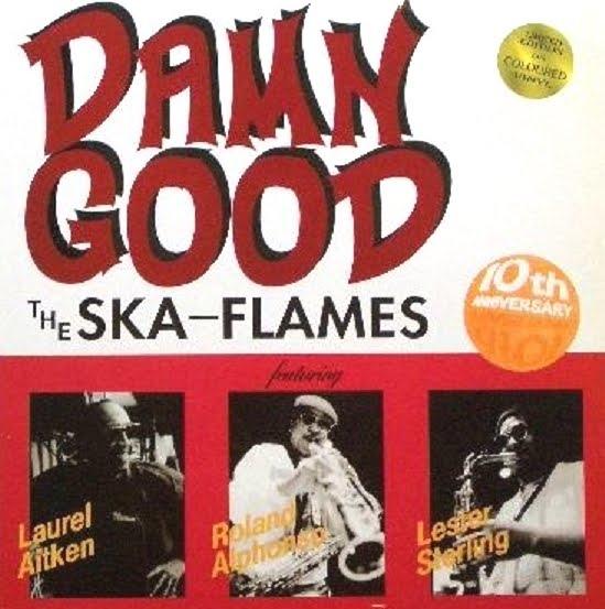 Ska Flames y Oi Skall Mates en concierto