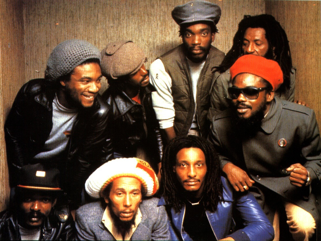 Jamaican Roots - The Wailers vs Bob Marley