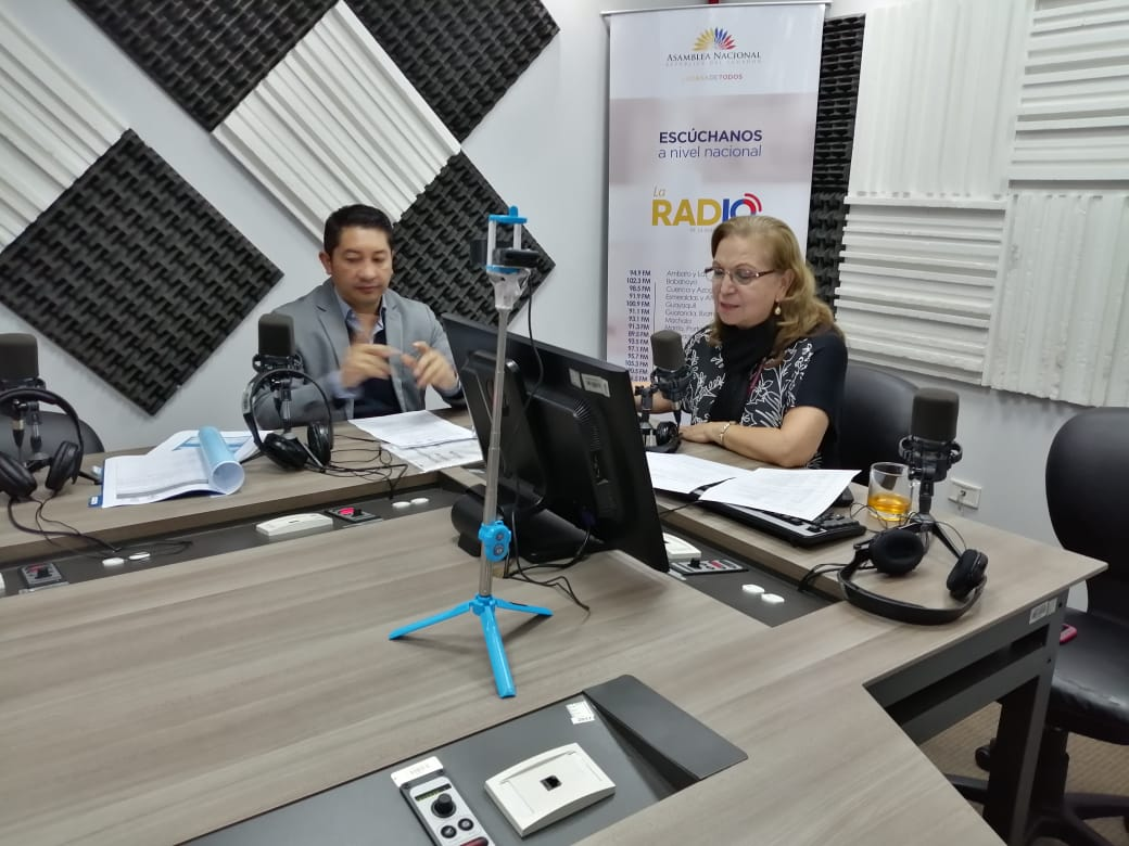 Ricardo Paula: situación de las carreteras para el feriado