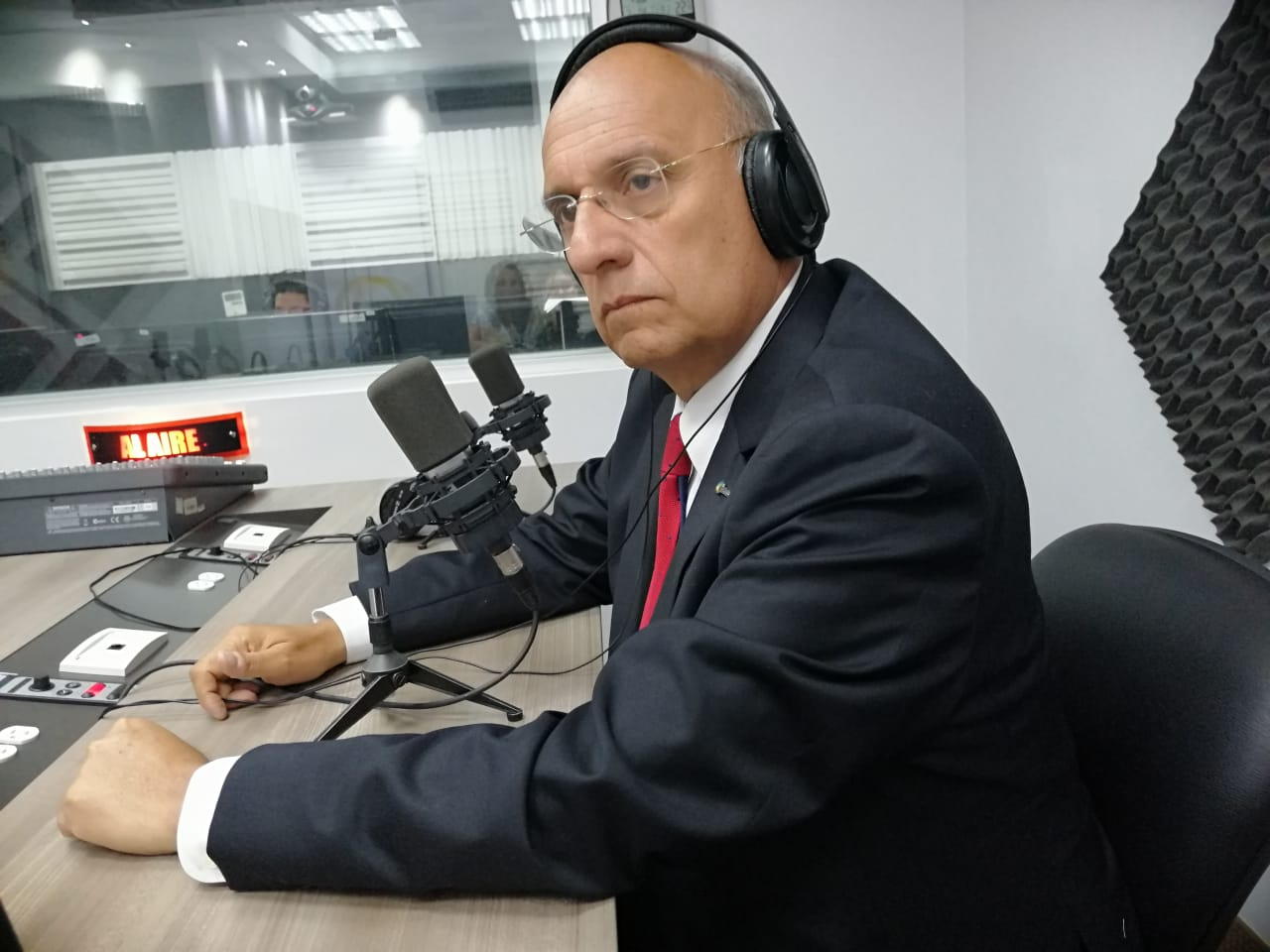 Williams Dávila: situación política y social en Venezuela