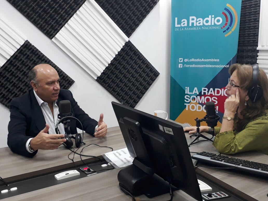 Jaime Arciniega - No a la flexibilización laboral