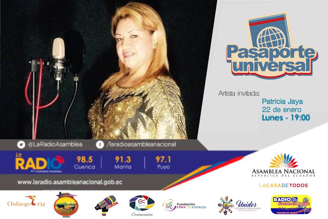Agenda de Política exterior de la Cancillería del Ecuador
