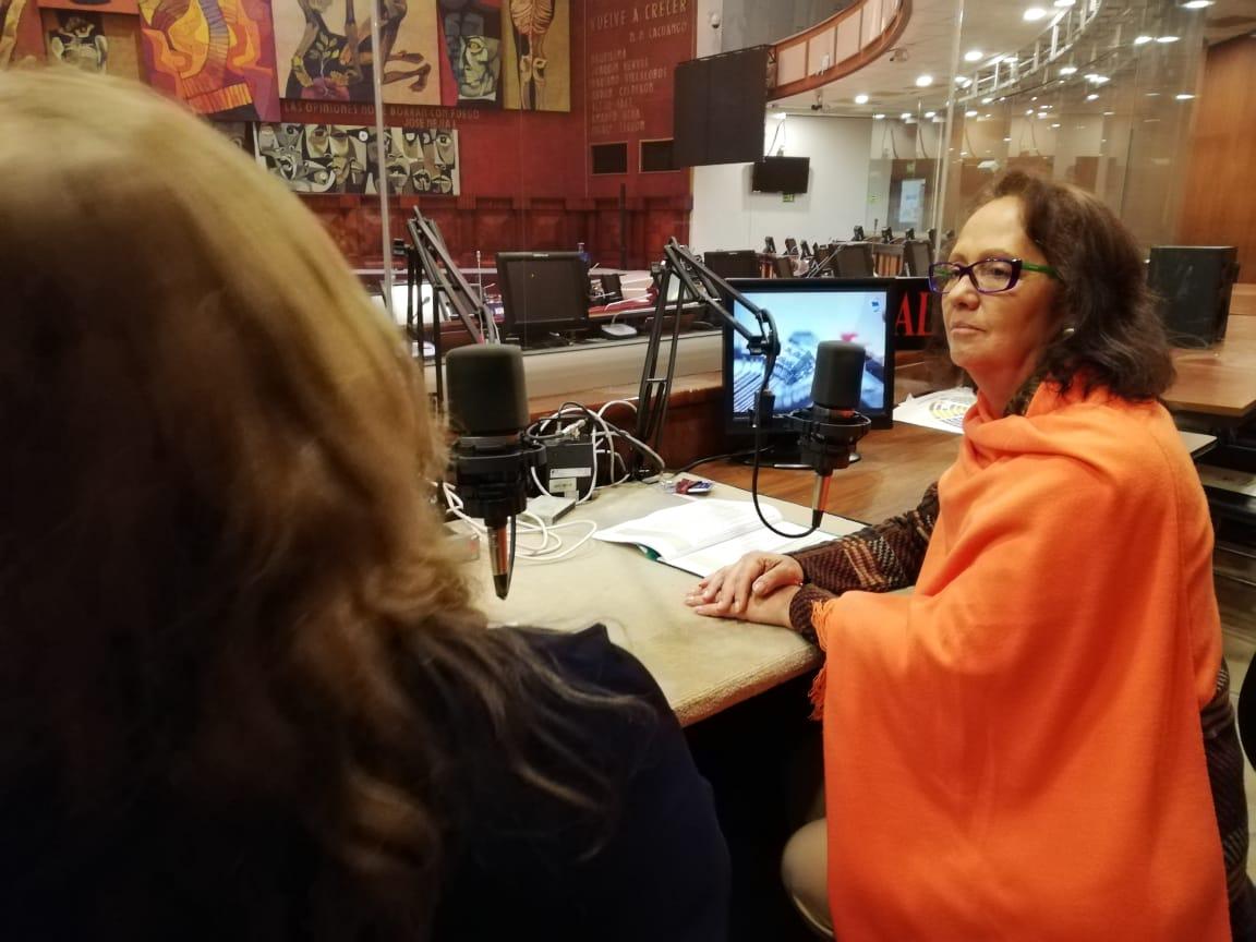 """Berenice Cordero: análisis del programa """"Mis Mejores Años"""""""