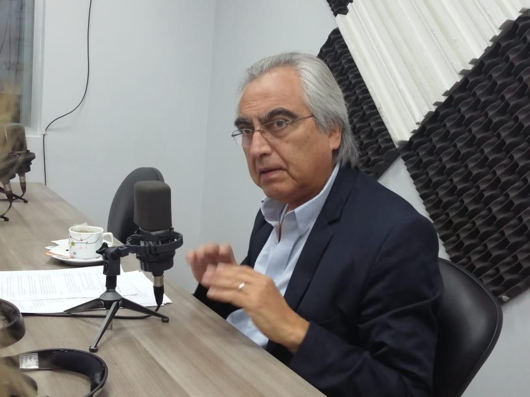 Gustavo Baroja: Aportes a la campaña de Alianza País
