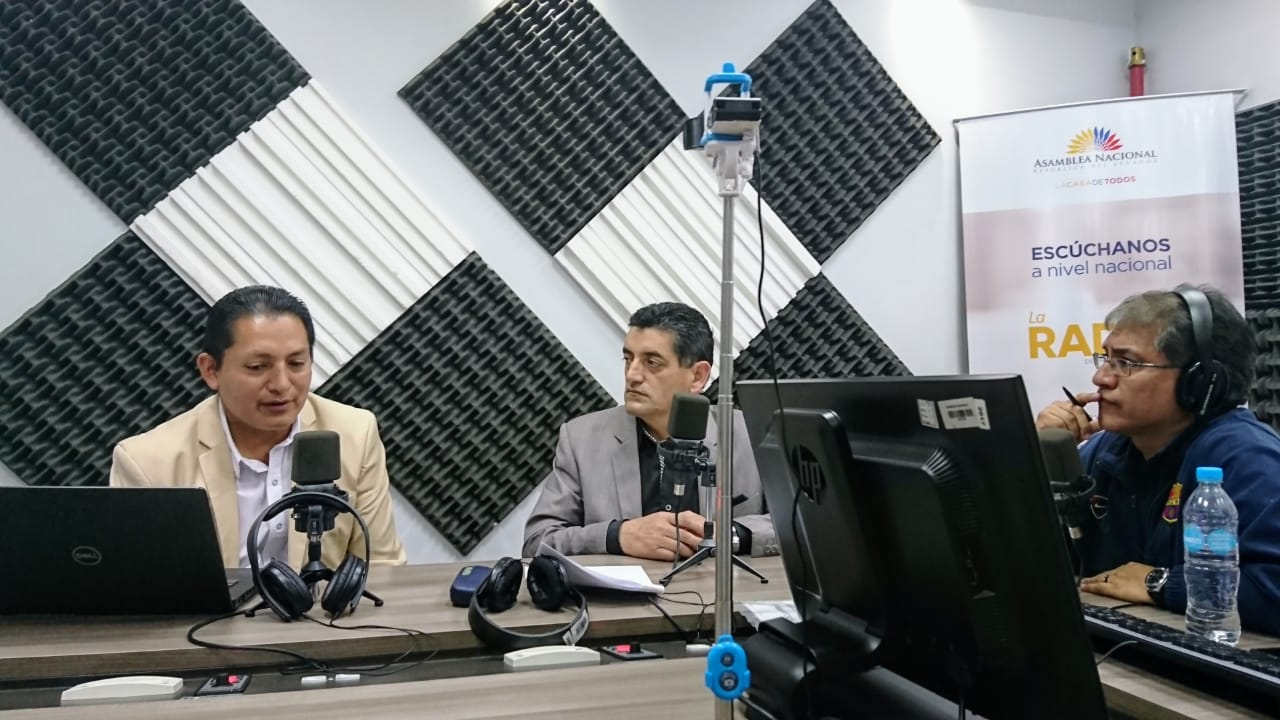 Reforma al Código de la Niñez y Adolescencia: agenda territorial en Bolívar