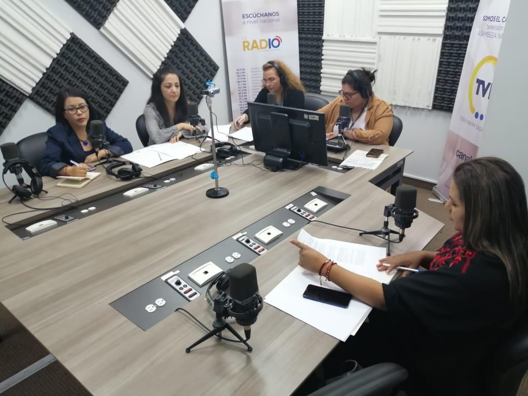 Aplicación de la Ley Contra la Violencia a la Mujer