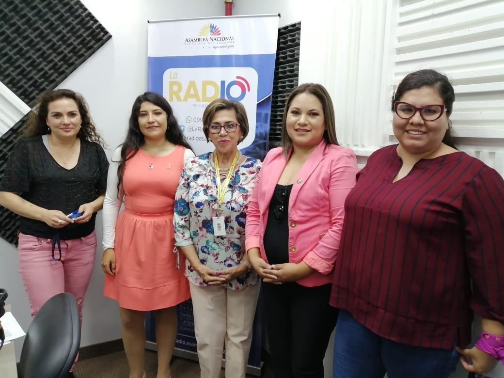 Cumplimiento de la Ley para la Erradicación de la Violencia contra la Mujer