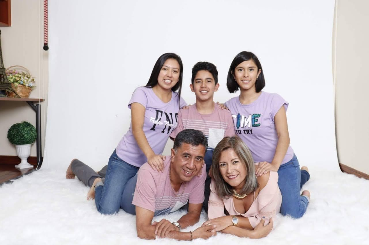 Aprendizajes en familia durante la pandemia