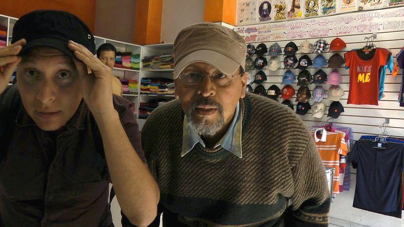 DIRECTOR ECUATORIANO DARIO AGUIRRE